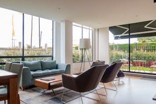 Carmelo Campestre Chía, Casas nuevas en venta en La Balsa con 3 habitaciones