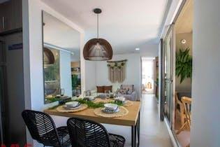 Apartamento en venta en Cuchillas De San José de 3 hab. con Zonas húmedas...
