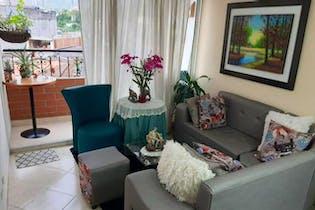 Santa Sofia, Apartamento en venta en La Mina de 3 hab.