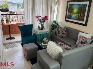 Santa Sofia, apartamento en venta en El Salado, Envigado
