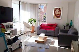 Terrafuerte, Apartamento en venta en Santa Teresita de 2 hab.