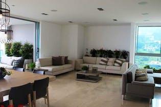 La Foret, Apartamento en venta en Los Balsos Nº 1 con Gimnasio...