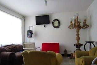 Casa en venta en Buenos Aires 115m²