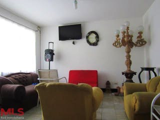 Casa en venta en Alejandro Echavarría, Medellín