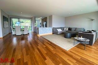 Duville, Apartamento en venta en Los Balsos Nº 1 de 279m²