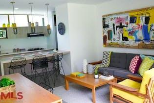 Cactus, Apartamento en venta en Suramerica con acceso a Gimnasio