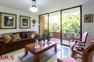 Valdepeña, Apartamento en venta en Loma De Los Parra de 165m²