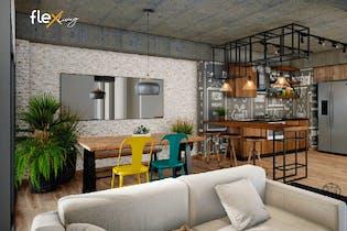 Flex Living, Apartamentos en venta en El Trapiche de 1-3 hab.