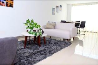Mirador del Palmar, Apartamentos nuevos en venta en Chicó con 3 hab.