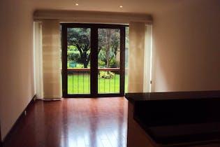 Apartamento en venta en Country Club Usaquén con acceso a Gimnasio