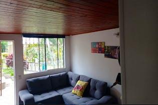Casa en venta en La América de 3 hab. con Balcón...
