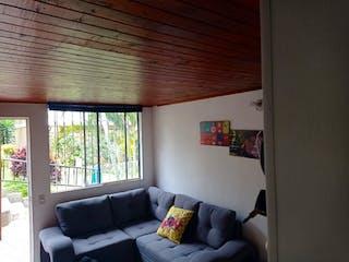 Olivenza, casa en venta en Calasanz, Medellín