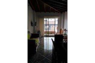 Apartamento en venta en Envigado 113m² con Balcón...