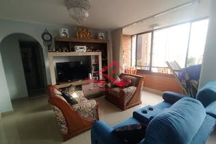 Apartamento en venta en Las Palmas de 3 alcobas