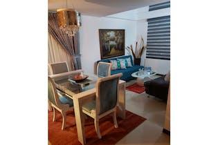Apartamento en venta en El Poblado de 116m² con Piscina...