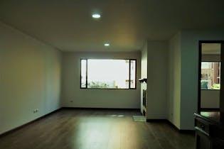 Apartamento en venta en Santa Paula 74m²