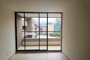 Apartamento en venta en Casco Urbano El Retiro, 60m² con Gimnasio...