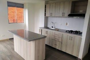 Apartamento en venta en La Ceja 85m²