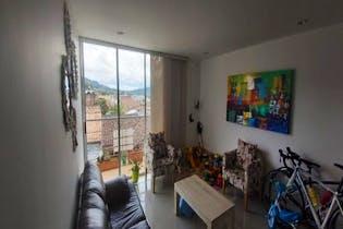 Apartamento en venta en La Ceja, 68m² con Gimnasio...