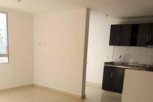 Apartamento en venta en Niquia de 3 alcobas