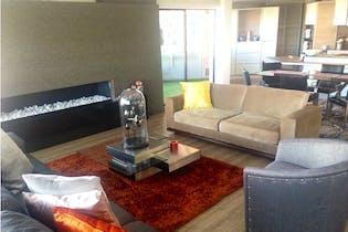 Apartamento en venta en Usaquén de 3 hab. con Bbq...