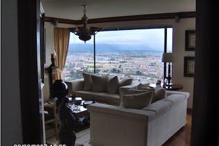 Apartamento en venta en Usaquén, 220m² con Jardín...