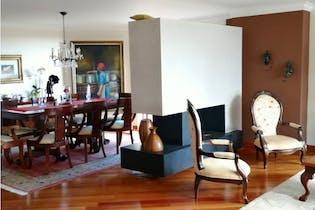 Apartamento en venta en Usaquén de 3 habitaciones