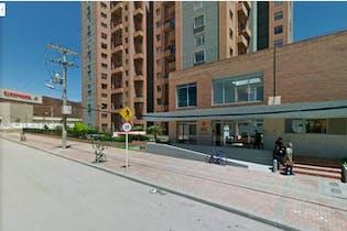 Apartamento en venta en Madelena de 3 hab.