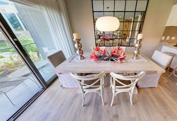 Gran Reserva de Oporto, Apartamentos en venta en Carlos Lleras de 1-3 hab.