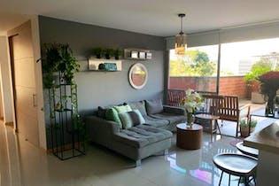 Ceratto, Apartamento en venta en Loma Del Indio con Solarium...