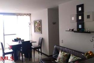 Atalanta, Apartamento en venta en La Florida de 3 habitaciones