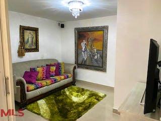 Fuerte Ventura, casa en venta en Castropol, Medellín