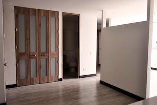 Apartamento en venta en Chapinero Central de 1 habitación