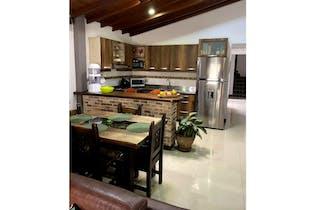 Casa en venta en Lorena 92m² con Balcón...