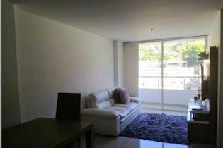 Apartamento en venta en Restrepo Naranjo 62m² con Balcón...