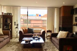 Apartamento en venta en Santa Barbara Occidental de 3 hab.