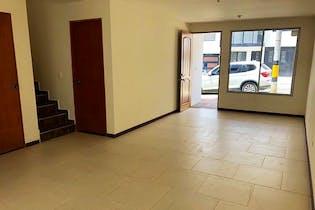 Casa en venta en El Porvenir de 140m²