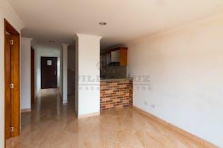 Apartamento en venta en Sabaneta de 2 hab.