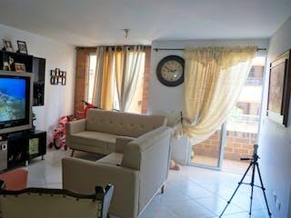 Porton De Alcalá, apartamento en venta en Restrepo Naranjo, Sabaneta