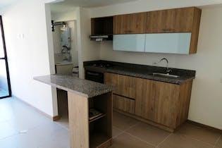 Apartamento en venta en La Ceja de 2 habitaciones