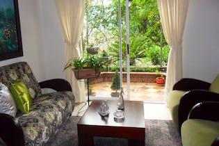 Casa en venta en Calasanz con acceso a Gimnasio