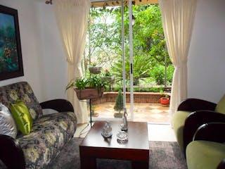 Casa en venta en Calasanz, Medellín