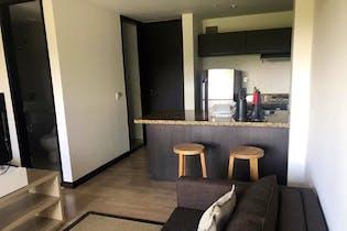 Llano Grande, Apartamento en venta de 1 alcoba