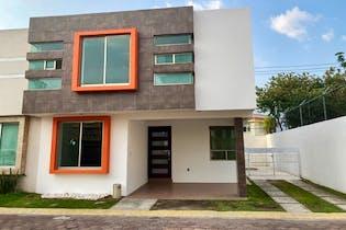 Casa en venta en San Salvador Tizatlalli, 191m² con Jardín...