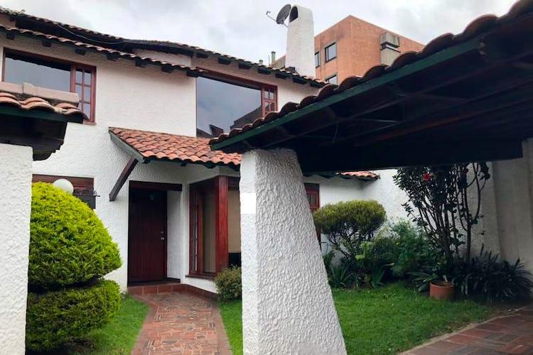 Foto 1 de Casa En Venta En Bogota Andes- 3 alcobas