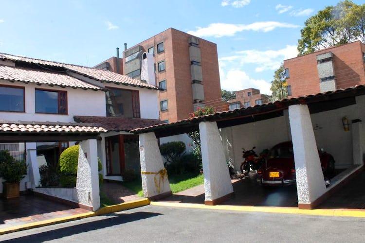 Foto 3 de Casa En Venta En Bogota Andes- 3 alcobas