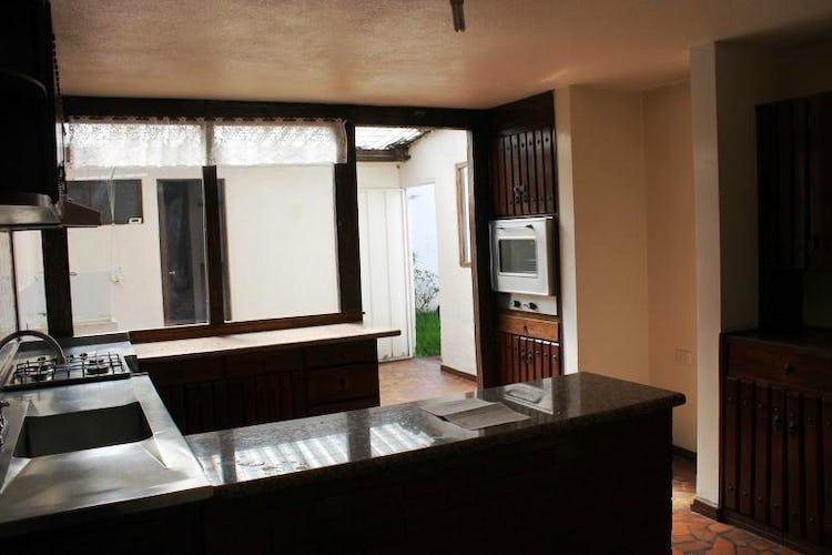 Foto 5 de Casa En Venta En Bogota Andes- 3 alcobas