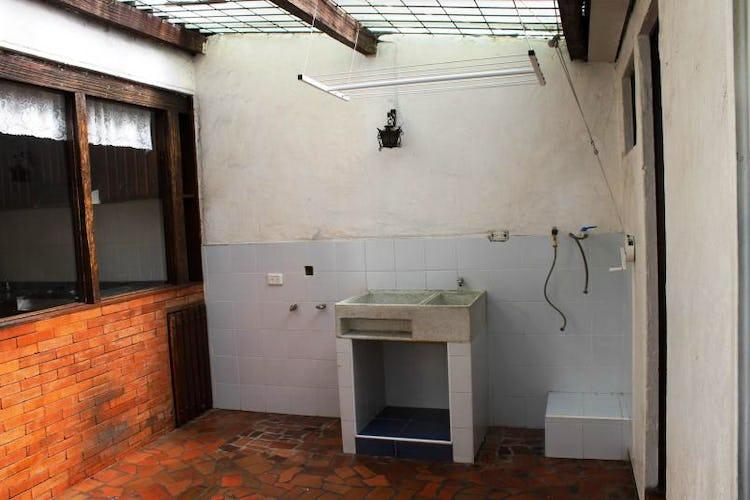 Foto 7 de Casa En Venta En Bogota Andes- 3 alcobas