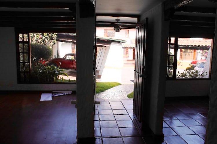 Foto 8 de Casa En Venta En Bogota Andes- 3 alcobas