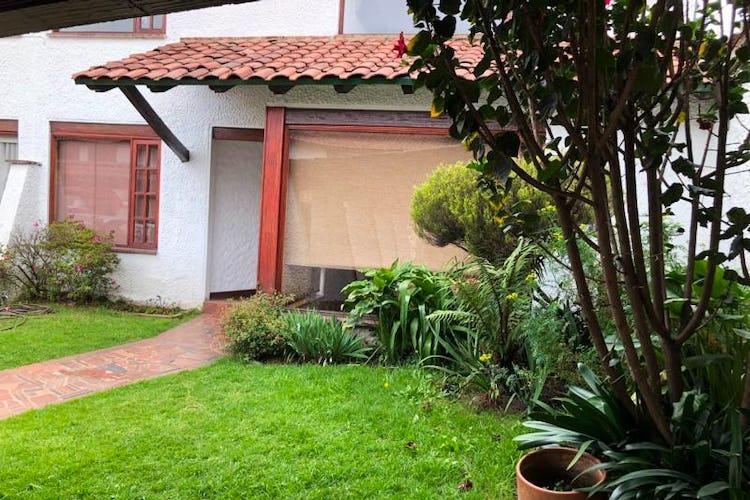 Foto 16 de Casa En Venta En Bogota Andes- 3 alcobas